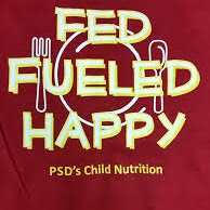fed fueled and happy